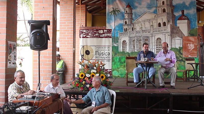 Encuentro Nacional Tango 1