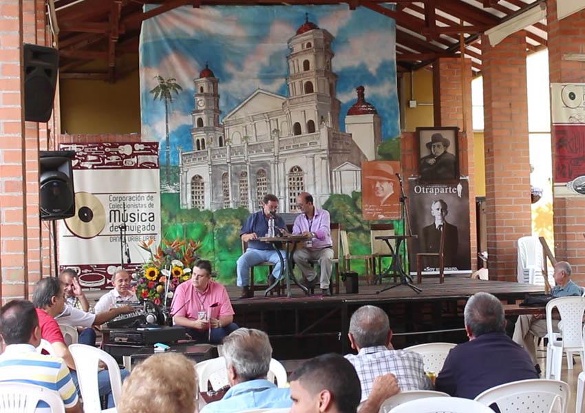 Encuentro Nacional Tango 10