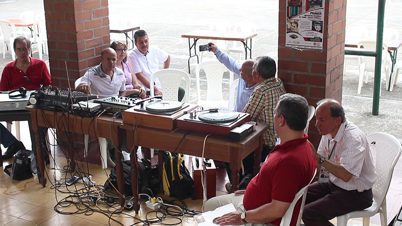 Encuentro Nacional Tango 2