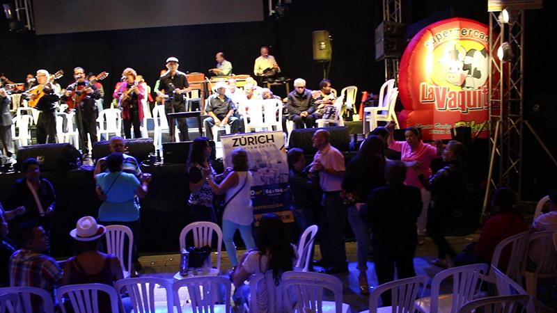 Encuentro Nacional musica parrandera 3