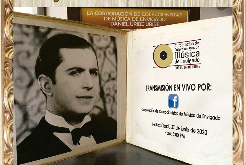 4 Encuentro Nacional e Internacional de Tango Ciudad Señorial