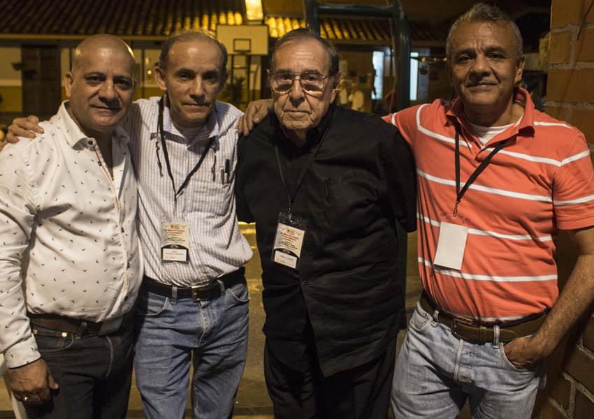 Encuentro Nacional 7