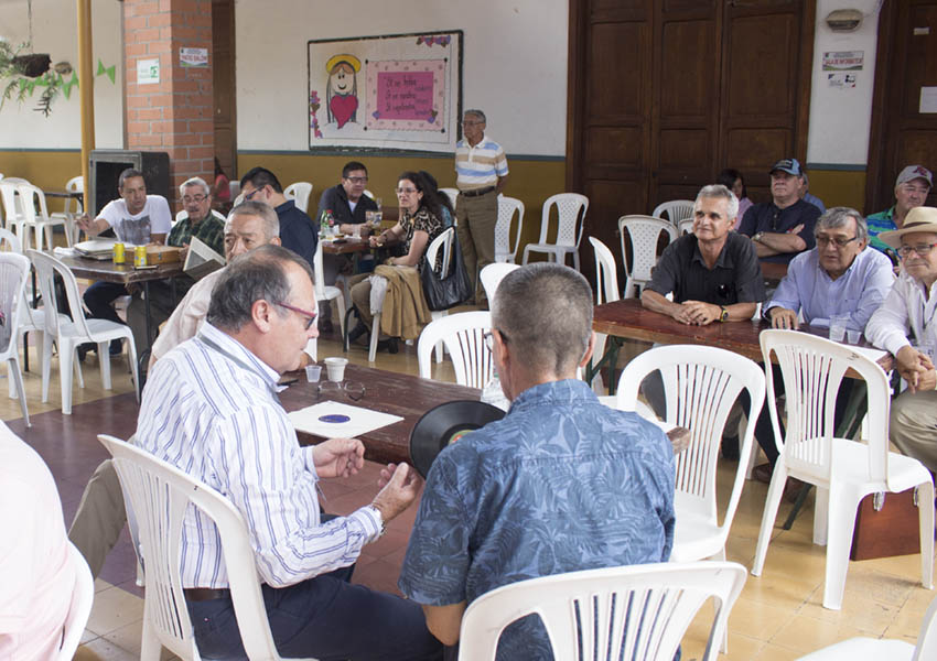 Encuentro Nacional Tango 6