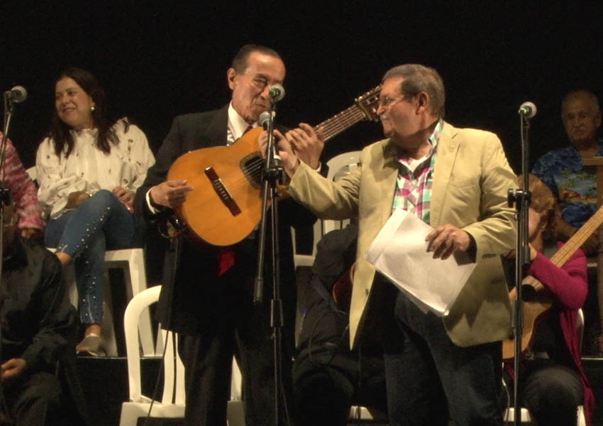 Encuentro Nacional musica parrandera 6