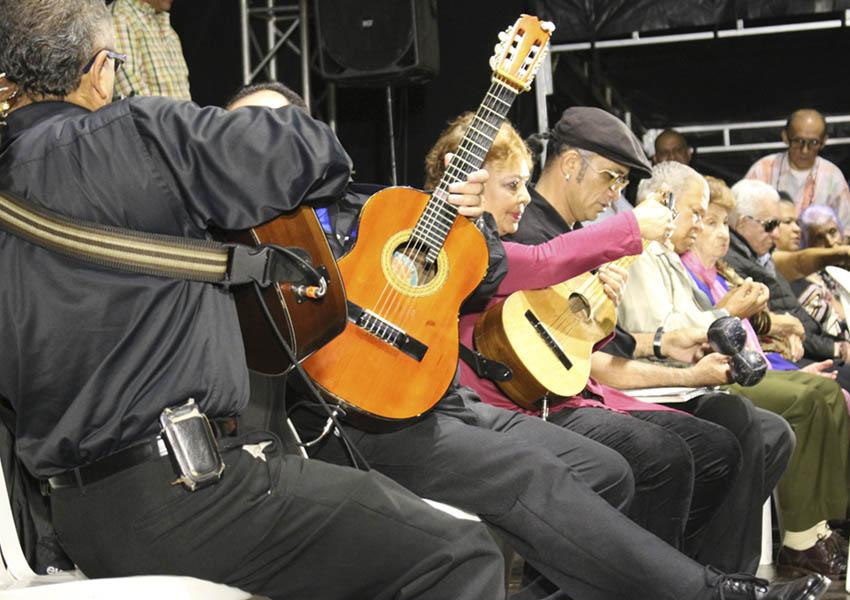 Encuentro Nacional musica parrandera 9